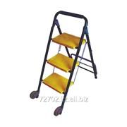 Лестница метал HB4920-A 11058 фото