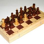 Шахматы Pov-sport гроссмейстерские фото
