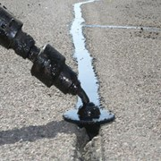Мастика дорожная шовная битумно-полимерная МТТ фото
