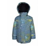 Куртка детская утеплённая КДУ-02-01 фото