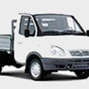 Автомобиль бортовой ГАЗ-2310 фото