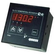 Измеритель-регулятор одноканальный ОВЕН ТРМ1А фото