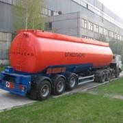 Нефтевоз фото