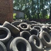 Утилизация шин в Челябинске фото