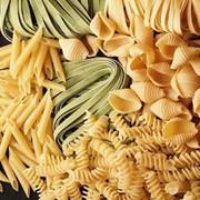Итальянские макароны фото