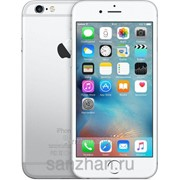 Телефон Apple iPhone 6s Plus REF 128GB Silver серебро 86998 фото