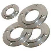 Фланец ответный приварной стальной (Ру-10) (С) фото