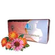 Растительный чай Фитогаухар фото