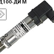 Преобразователь избыточного давления микропроцессорный ПД100-ДИ М фото