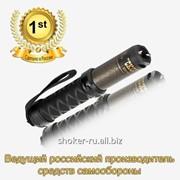 Мощный стреляющий (контактно-дистанционный) электрошокер «Скорпион-250-А» фото