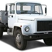 Автомобили ГАЗ-3307 фото