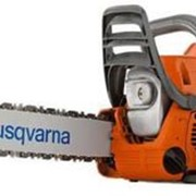 """Бензопила Husqvarna 236 (1,4 кВт/1.9 л.с, шина 14""""/35 см, доп. цепь) пр-во Швеция, гарантия 2 года фото"""