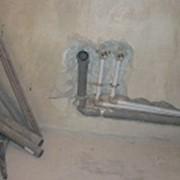 Разводка труб фото