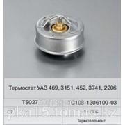 Термостат уаз469 элемент Фенокс фото
