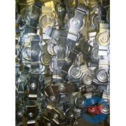 Гальваническое покрытие металлов фото