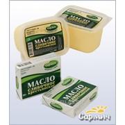 Масло «Крестьянское» 72,5% фото