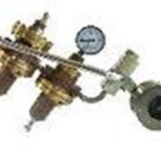Газовое оборудование для отопления фото