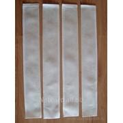 Рукавные фильтрующие элементы для первичной очистки молока в автоматических доильных фото