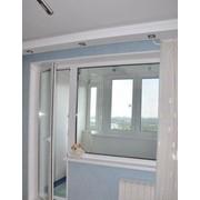 Наружный откос окна в Алматы фото