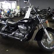 Мотоцикл чоппер No. B5204 Honda Shadow 750 фото