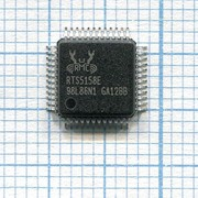 Контроллер RTS5158E фото
