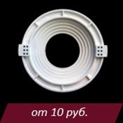 Кольцо универсальное для светильников фото