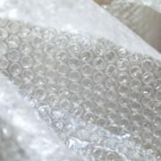 Пленка воздушно-пузырьковая для упаковки фото