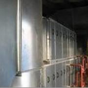 Проектирование и монтаж систем промышленного кондиционирования фото