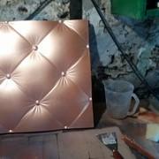 Стеновые 3D панели и декоративный камень фото