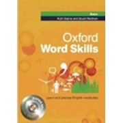 Oxford Word Skills фото
