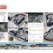 Комплексная проектная документация для нового строительства, реконструкции объектов экологического профиля фото
