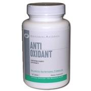 Антиоксиданты ANTIOXIDANT Universal Nutrition - 60 таб фото