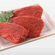 Упаковка охлаждённого мяса фото