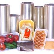 Упаковка для пищевой промышленности фото