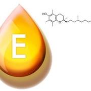 Витамин Е токоферола ацетат -масло фото