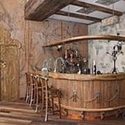 Мебель с резными элементами фото