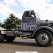 Ремонт грузовых автомобилей в Литве фото