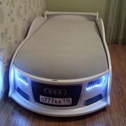 Кровать машина в казахстане фото