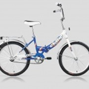 Велосипеды складные фото