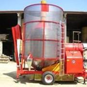 Мобильная зерносушилка Fratelli Perdrotti Basic 55 фото