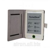 Обложка AIRON для электронной книги PocketBook 614/624/626 White фото