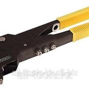 Заклепочник Stayer Master поворотный, 0-360 градусов, 2,4-4,8мм Код: 3110 фото