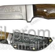 Туристический нож Спутник 2 (228х30) фото