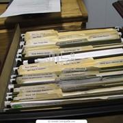 Доставка курьерская документов и писем фото
