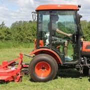 Tракторы Kioti CK22 фото