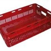 Ящик универсальный №2 для пищевых продуктов, сорт высший фото