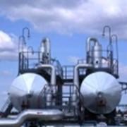 Сепаратор центробежный газовый, нефтегазовый СЦВ фото