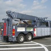 Эвакуаторы грузовые и легковые с полной частичной и комбинированной погрузкой фото