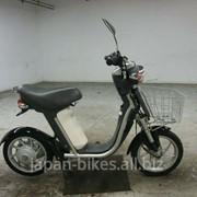 Скутер Yamaha Passol фото