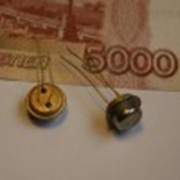 Транзисторы